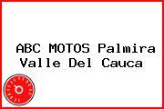 ABC MOTOS Palmira Valle Del Cauca