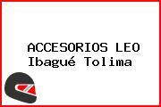 ACCESORIOS LEO Ibagué Tolima