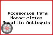 Accesorios Para Motocicletas Medellín Antioquia