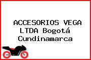 ACCESORIOS VEGA LTDA Bogotá Cundinamarca