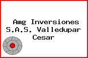 Amg Inversiones S.A.S. Valledupar Cesar