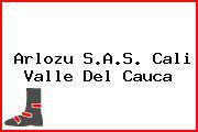 Arlozu S.A.S. Cali Valle Del Cauca