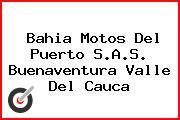Bahia Motos Del Puerto S.A.S. Buenaventura Valle Del Cauca