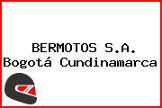 Bermotos S.A. Bogotá Cundinamarca