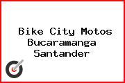 Bike City Motos Bucaramanga Santander