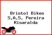 Bristol Bikes S.A.S. Pereira Risaralda