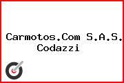 Carmotos.Com S.A.S. Codazzi