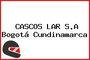 CASCOS LAR S.A Bogotá Cundinamarca