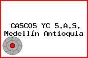 CASCOS YC S.A.S. Medellín Antioquia