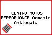 CENTRO MOTOS PERFORMANCE Armenia Antioquia