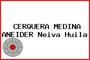 CERQUERA MEDINA ANEIDER Neiva Huila