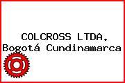 COLCROSS LTDA. Bogotá Cundinamarca