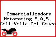 Comercializadora Motoracing S.A.S. Cali Valle Del Cauca