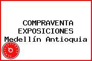COMPRAVENTA EXPOSICIONES Medellín Antioquia