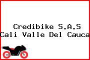 Credibike S.A.S Cali Valle Del Cauca