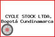 CYCLE STOCK LTDA. Bogotá Cundinamarca