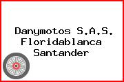 DANYMOTOS SAS Floridablanca Santander