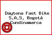 Daytona Fast Bike S.A.S. Bogotá Cundinamarca