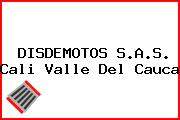 DISDEMOTOS S.A.S. Cali Valle Del Cauca
