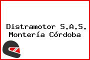 Distramotor S.A.S. Montería Córdoba