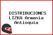 DISTRIBUCIONES LIZKA Armenia Antioquia