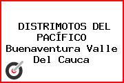 DISTRIMOTOS DEL PACÍFICO Buenaventura Valle Del Cauca