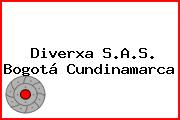 Diverxa S.A.S. Bogotá Cundinamarca