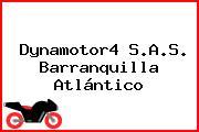 Dynamotor4 S.A.S. Barranquilla Atlántico