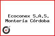 Ecoconex S.A.S. Montería Córdoba
