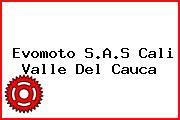 Evomoto S.A.S Cali Valle Del Cauca
