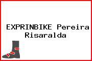 EXPRINBIKE Pereira Risaralda