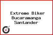 Extreme Biker Bucaramanga Santander