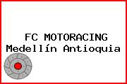 FC MOTORACING Medellín Antioquia