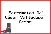 Ferremotos Del César Valledupar Cesar
