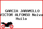 GARCIA JARAMILLO VICTOR ALFONSO Neiva Huila
