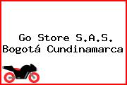 Go Store S.A.S. Bogotá Cundinamarca