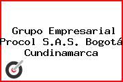 Grupo Empresarial Procol S.A.S. Bogotá Cundinamarca