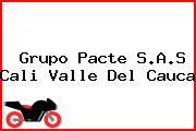 Grupo Pacte S.A.S Cali Valle Del Cauca