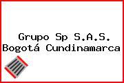 Grupo Sp S.A.S. Bogotá Cundinamarca