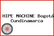 HIPE MACHINE Bogotá Cundinamarca