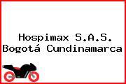 Hospimax S.A.S. Bogotá Cundinamarca