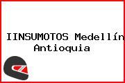 IINSUMOTOS Medellín Antioquia