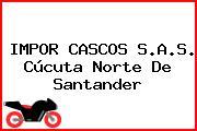 IMPOR CASCOS S.A.S. Cúcuta Norte De Santander