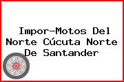 Impor-Motos Del Norte Cúcuta Norte De Santander