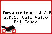 Importaciones J & B S.A.S. Cali Valle Del Cauca