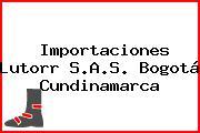 Importaciones Lutorr S.A.S. Bogotá Cundinamarca