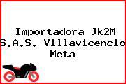 Importadora Jk2M S.A.S. Villavicencio Meta