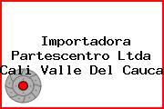 Importadora Partescentro Ltda Cali Valle Del Cauca