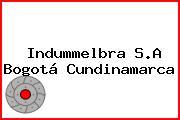 Indummelbra S.A Bogotá Cundinamarca