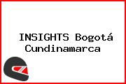 INSIGHTS Bogotá Cundinamarca